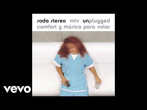 Soda Stereo - Disco Eterno (Pseudo Video)