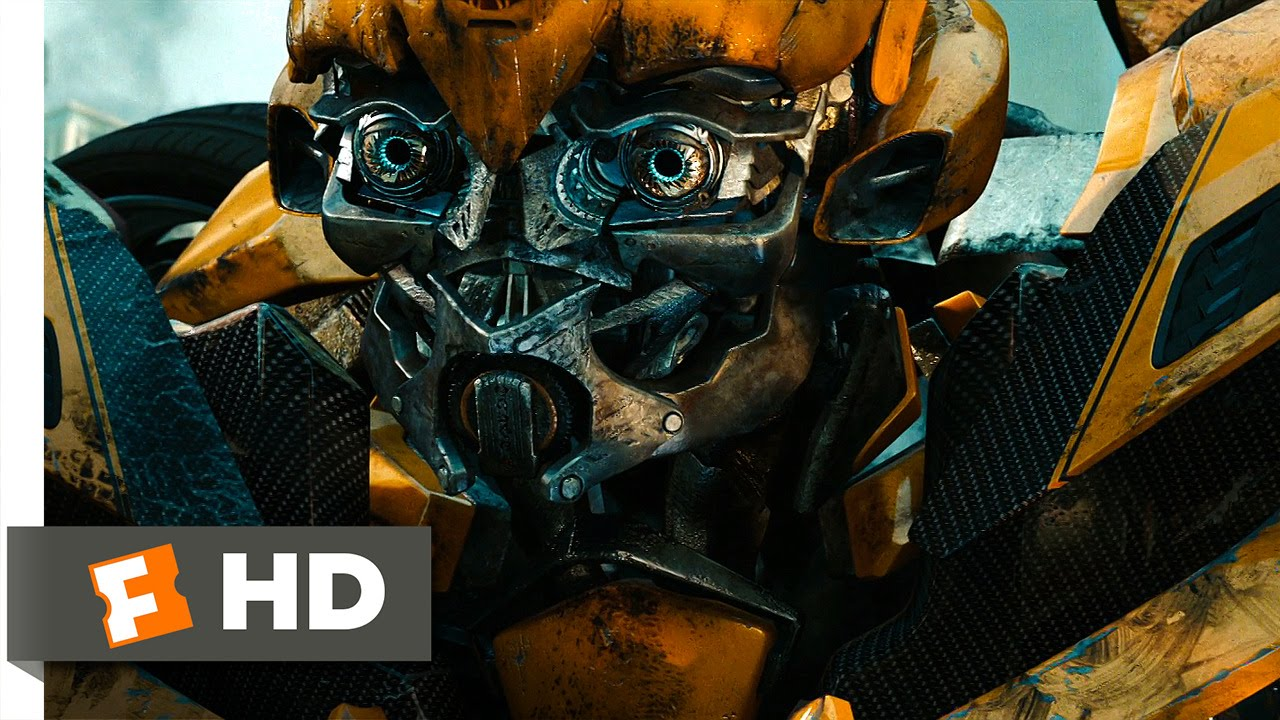 Download Transformers: Dark of the Moon (6/10) Movie CLIP - No Prisoners, Only Trophies (2011) HD