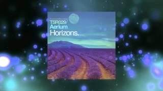 Aerium - Horizons (Solarstone Retouch)  [Touchstone recordings]