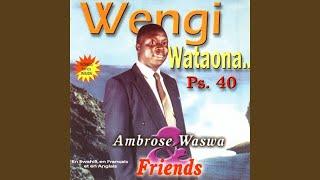 Wacha Waseme