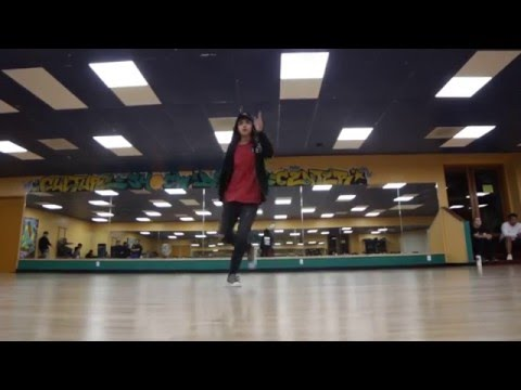 Jacquees - I D G A F - Marcus Magalso Choreography