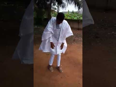 (AGBADA SWAG VIDEO Official Video Phazdee