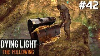 Dying Light The Following PL [#42] POSZUKIWACZE SKARBÓW /z Skie