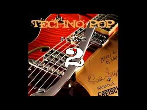 Oro Viejo  Sesión Remix Techno Remember Guitarra Década Años 80 y 90 ( Parte 2)