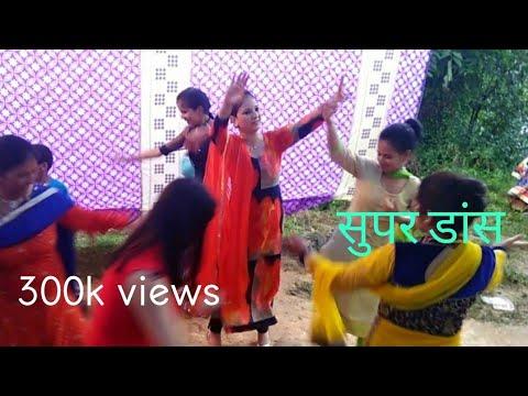 Dunge Naluye || LATEST BEST | HIMACHALI SONG | Kullvi  Best || Kullvi Dance ||  Kullu Manali Dance