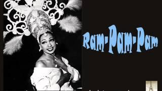 Joséphine Baker   Ram Pam Pam