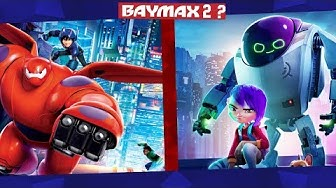 Baymax 2 Stream