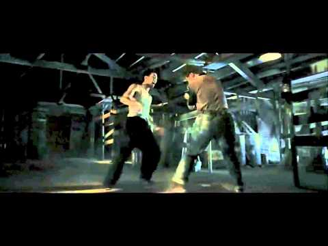 Ip man 4 HD 2014 Trailer