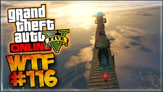 SCOOTER PARTY ! 100% WTF ! MEGA GROS DÉLIRE ! - GTA 5 COURSE WTF #116