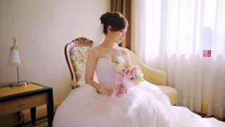12 23 James & Sally婚禮精華 高雄麗尊酒店