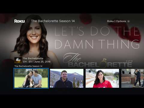 Watch Free TV Shows on Roku Featured Free from YouTube · Duration:  12 minutes 13 seconds