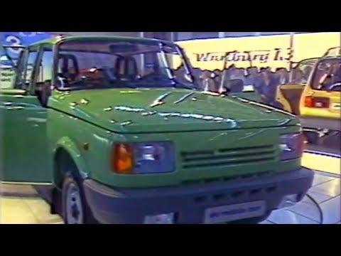 Nové Staré Wartburgy (1988)
