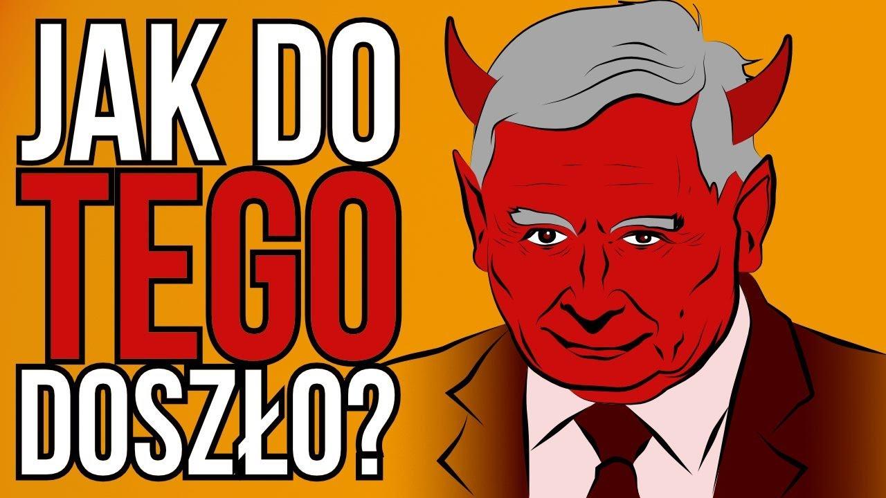 Jak Kaczyński doszedł do władzy?