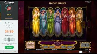 Online Slot Bonus Compilation with The Bandit - Reel King, 7 Sins and More(Join me at Casumo, great bonus package and free spins too, simply click below..... http://ads.casumoaffiliates.com/redirect.aspx?pid=547114&bid=1546 If you ..., 2017-02-10T18:08:31.000Z)
