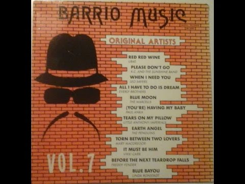 Barrio Music Vol. 7