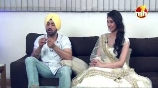 "PROG. ""IK TAARA BOLE"" WITH DILJIT & AMBARSARIYA TEAM  