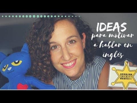 IDEAS PARA MOTIVAR A HABLAR EN INGLÉS EN EL AULA - Class Class Yes Yes