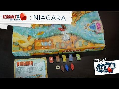 TANTRUM HOUSE | Niagara Review