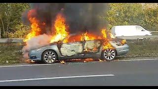 Absurd Car Crash Compilation   Horrible Driving Fails Of 2019 Part 15