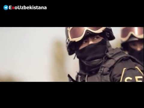 Спецназ Узбекистана эта вам не шутки