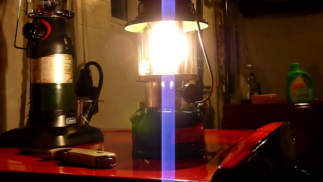 The Legendary Coleman 335 Lantern In Hd Youtube 31as2s1e701 Parts List And Diagram 2011 Ereplacementpartscom