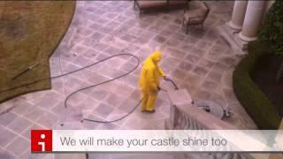 How to Clean Limestone Atlanta