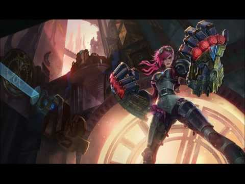 Vi's Patch Theme Song