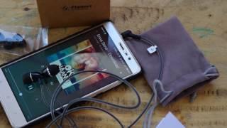 Flipkart SmartBuy In the Ear Headphones (E22MP) Unboxing & Full Review | Hindi