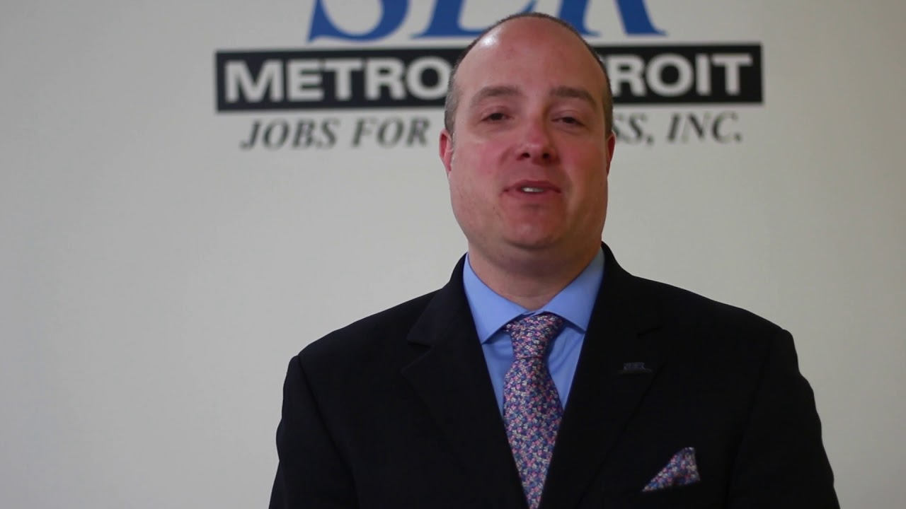 Testimonial from SER Metro Detroit
