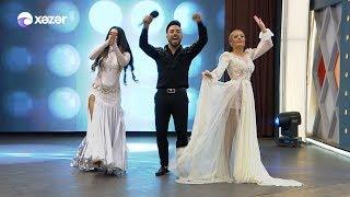 5də5 - Səidə Sultan, Eli Türkoğlu, Kərim, Renka (16.01.2019)