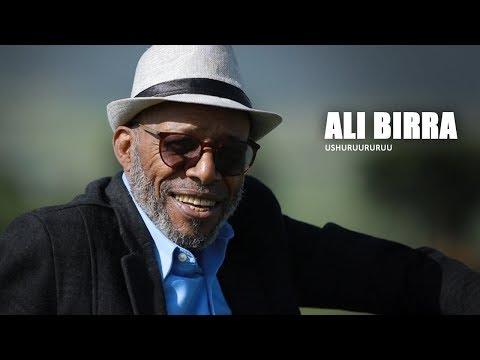 Ali Birra - Ushuruururuu - OFFICIAL Music Video 2018