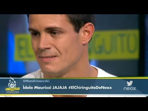 La emotiva despedida de Edu Aguirre de la UD San Lorenzo