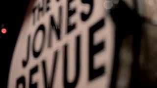 The Jim Jones Revue - Seven Times Around The Sun (Official Video)