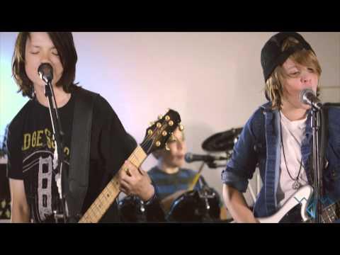 """Groundhog Day"" by boys rock band WJM"