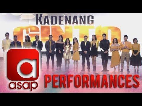 ASAP: Meet the cast of Kadenang Ginto!