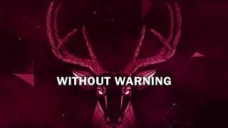 """WITHOUT WARNING"" Hard Trap Beat Instrumental | Rap HipHop Freestyle Beats | Silver Krueger"