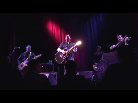 Greg Dulli  The Lure Would Prove Too Much Chicago 31816