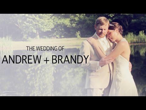 Andrew + Brandy Wedding Film