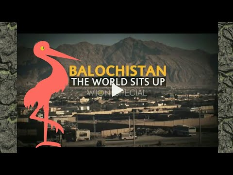 Balochistan - Travel guide