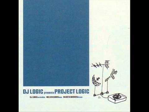 DJ Logic - Spider Dance