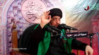 السيد منير الخباز - الإمام علي بن موسى الرضا عليهما السلام عالم آل محمد