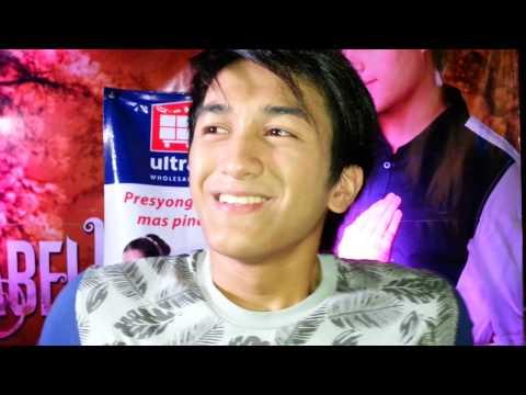 Flashback: Makisig Morales to quit showbiz