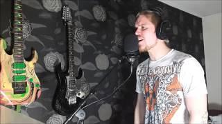 Kim Arvidsson - Mr Torture (cover)