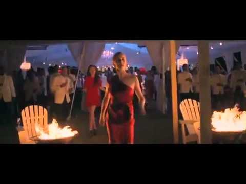 Christina Perri - Distance music video