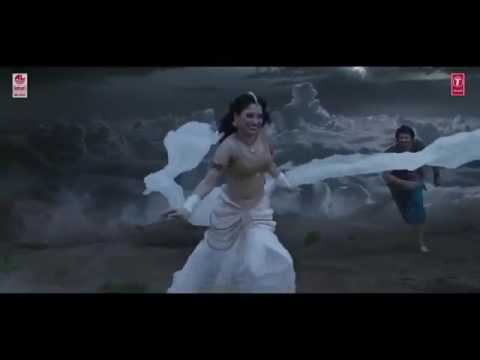 BAHUBALI: SUN ZARA full video song.
