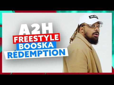 Youtube: A2H | Freestyle Booska Rédemption