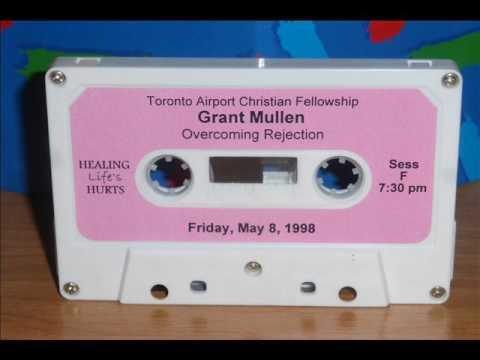 Grant Mullen: Overcoming Rejection