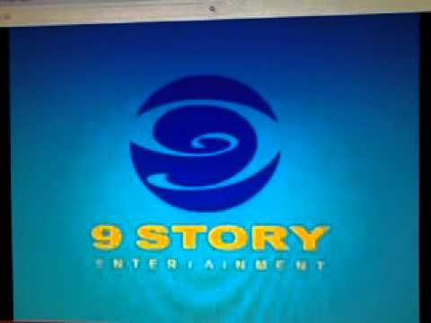 Story entertainment treehouse tv 2006 youtube
