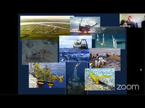 EU-MERCES webinar - Restoration of shallow, soft-bottom ecosystems