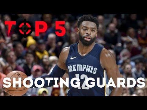 НБА Свободные агенты-2018: Атакующие защитники